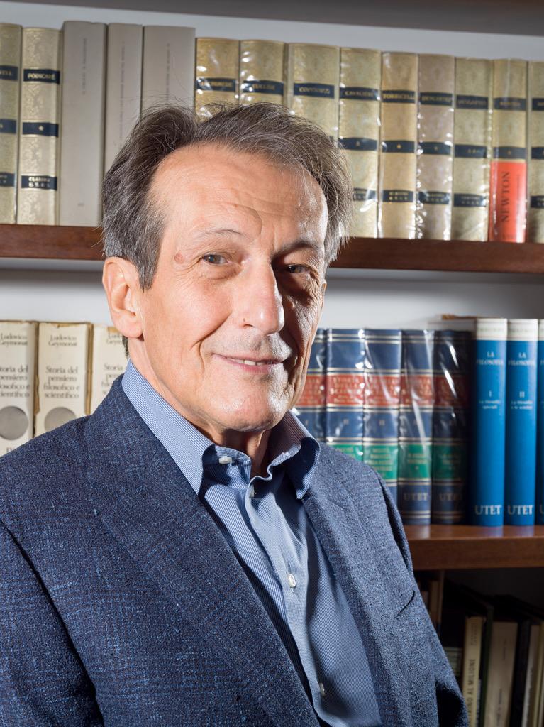 Umberto Bottazzini