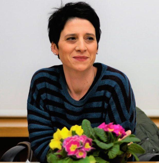 Giorgia Serughetti