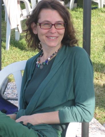 Sabina Pavone